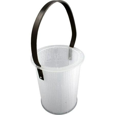 Basket, Pump, OEM PacFab/Pentair Challenger (Pentair Water Pump)