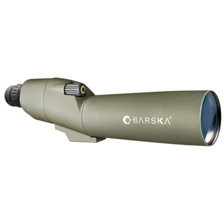 Barska 20-60X60 WP Colorado Straight Spotting Scope  CO11216 SKU: CO11216 with Elite Tactical