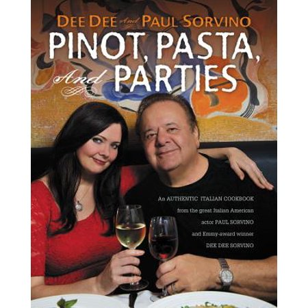 Pinot, Pasta, and Parties
