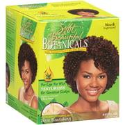 Best Hair Texturizers - Soft & Beautiful Botanicals Regular No-Lye no Mix Review
