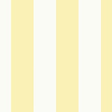 Sy33922 Galerie Stripes 2 White Yellow Striped Wallpaper Sold And Priced In A Double Roll