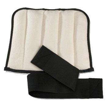 Good2Go 490 Microwave Moist Heat Pack Large Area 12 x 16 - Poly Bag