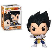 Funko Pop Animation Dragon Ball Z Vegeta