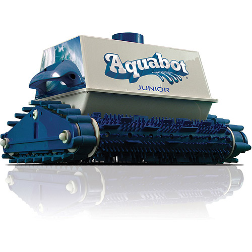 Aquarium Products Aquabot Jr. Cleaner for In-ground Pools