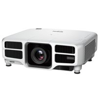 Epson Pro L1300U Laser WUXGA 3LCD Projector with 4K Enhancement and Standard Lens