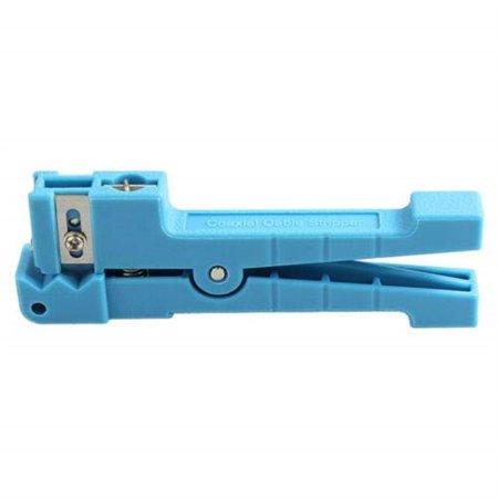 Fiber OpticCoaxial Stripper Closepin Buffer Tube 18 to 732 Comp: (Best Ar Pistol Buffer Tube)