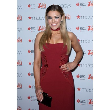 Rachel Platten In Attendance For American Heart AssociationS Go Red For Women Red Dress Collection Runway Fashion Show Hammerstein Ballroom At Manhattan Center New York Ny February 9 2017 Photo By Rcf - Halloween Fashion Show 2017