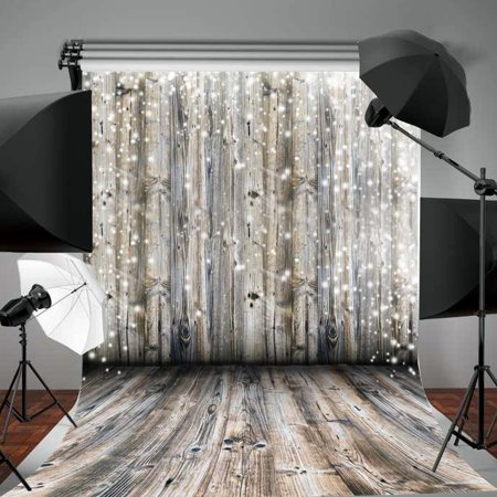 3ftX5ft (90X150CM)  Photography Background Wedding Party Christmas Booth Ceremony Screen Backdrops Studio Photo Video Props ValentineGift Black And White Photography