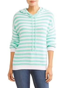 Time and Tru Womens Sweaters - Walmart.com cdca16504