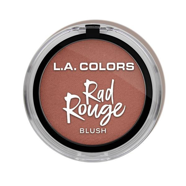 L.A. COLORS Rad Rouge Blush - Awesome