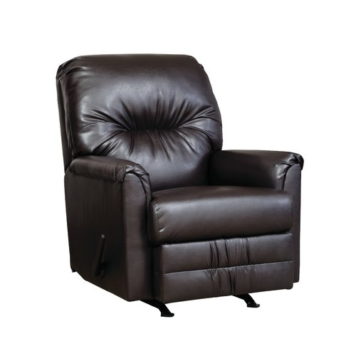 Serta Upholstery Manual Rocker Recliner