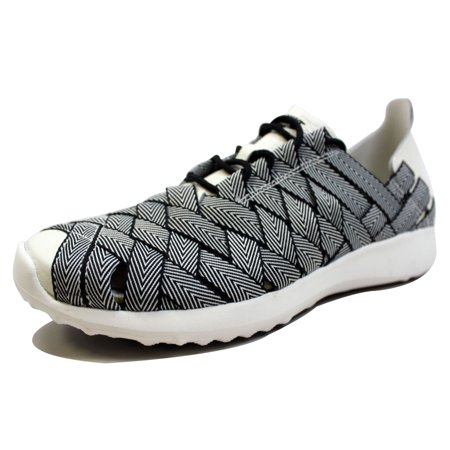 Nike Women's Juvenate Woven Premium Black/Sail-White 833825-002