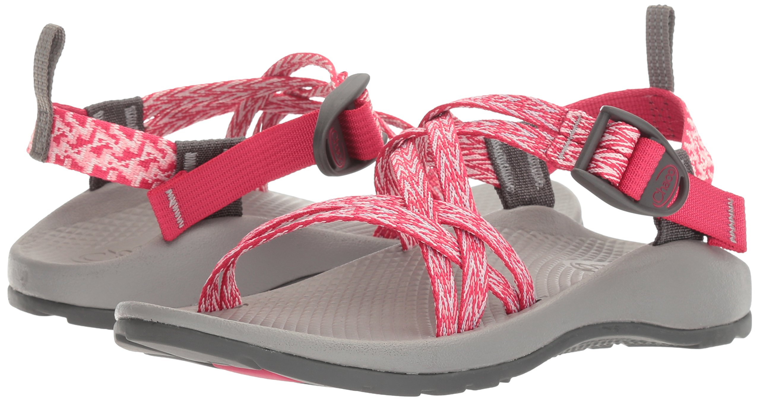 Chaco Kids ZX//1 Ecotread Big Kid 6 Rend Pink