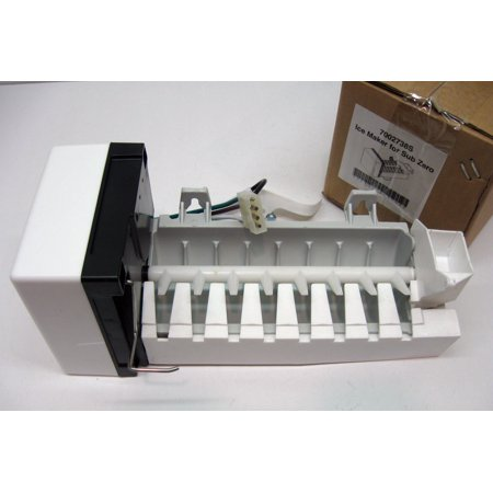 7002738S Refrigerator Icemaker Ice Maker for Sub