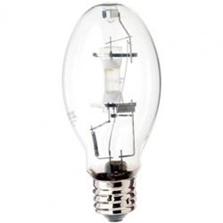 Replacement for PHILIPS MP350/BU/PS/ED37 replacement light bulb lamp