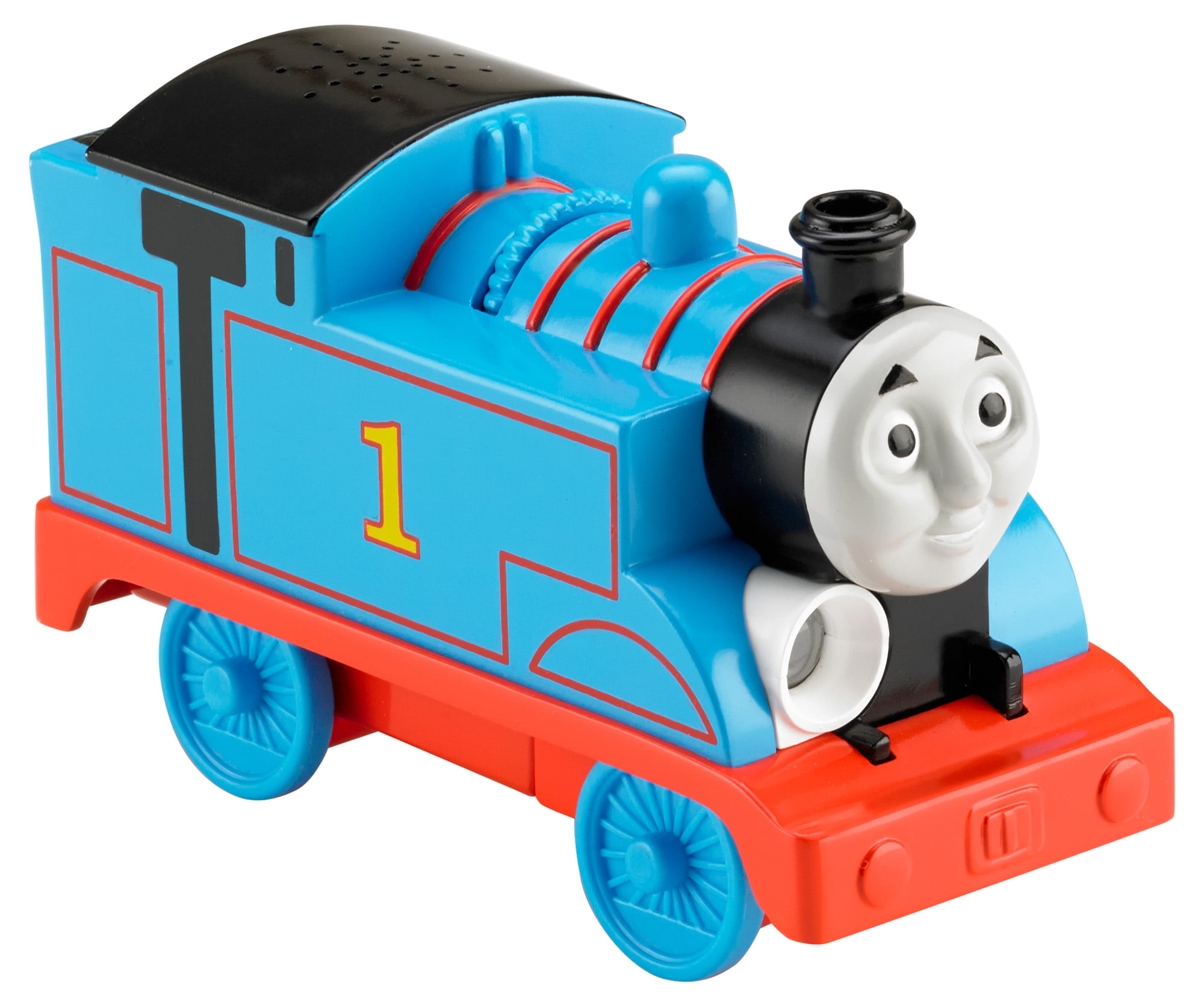 Thomas & Friends Project & Play Thomas by FOSHAN CITY NANHAI MATTEL DIECAST CO., LTD.
