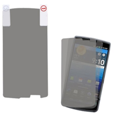 Insten Screen Protector LCD Guard Twin Pack For PANTECH P9090 (Discover Pack)