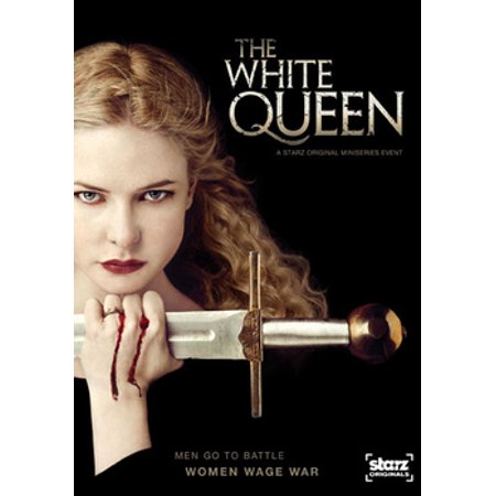 The White Queen (DVD) (Tv Shows Like Queen Of The South)