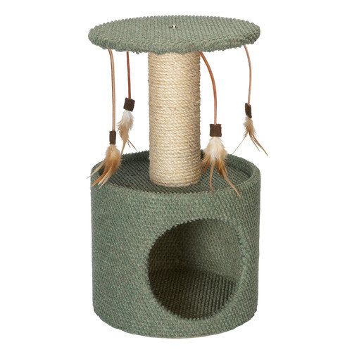 ABC Pet Starter Kit Dura Scratching Post