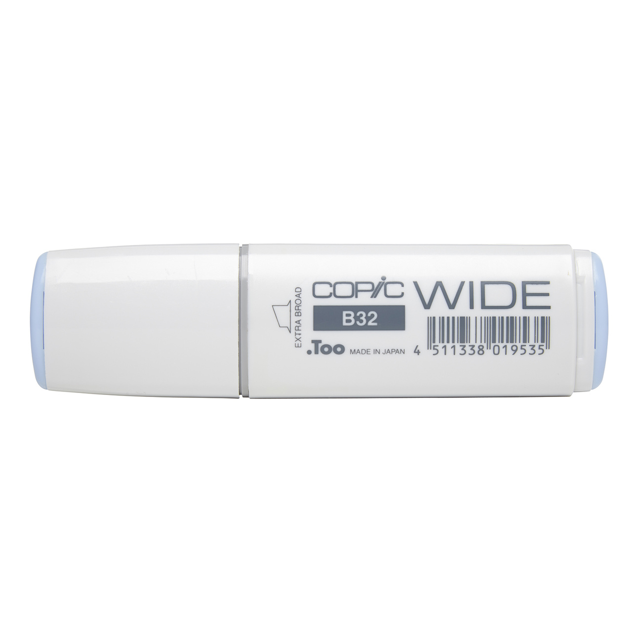Copic Wide Marker, Cadmium Yellow by Copic