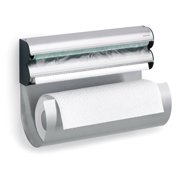 Blomus Obar Kitchen Multi-Storage Paper Towel Holder