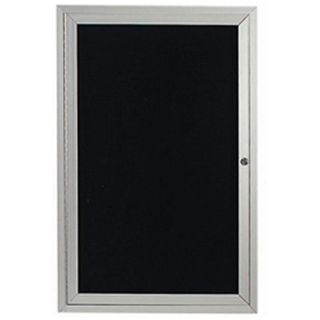 Aarco Products OADC3612 Outdoor Enclosed Directory Cabinet - 36 x 12 in. - image 1 of 1