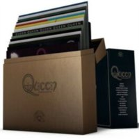 Queen - Complete Studio - Vinyl