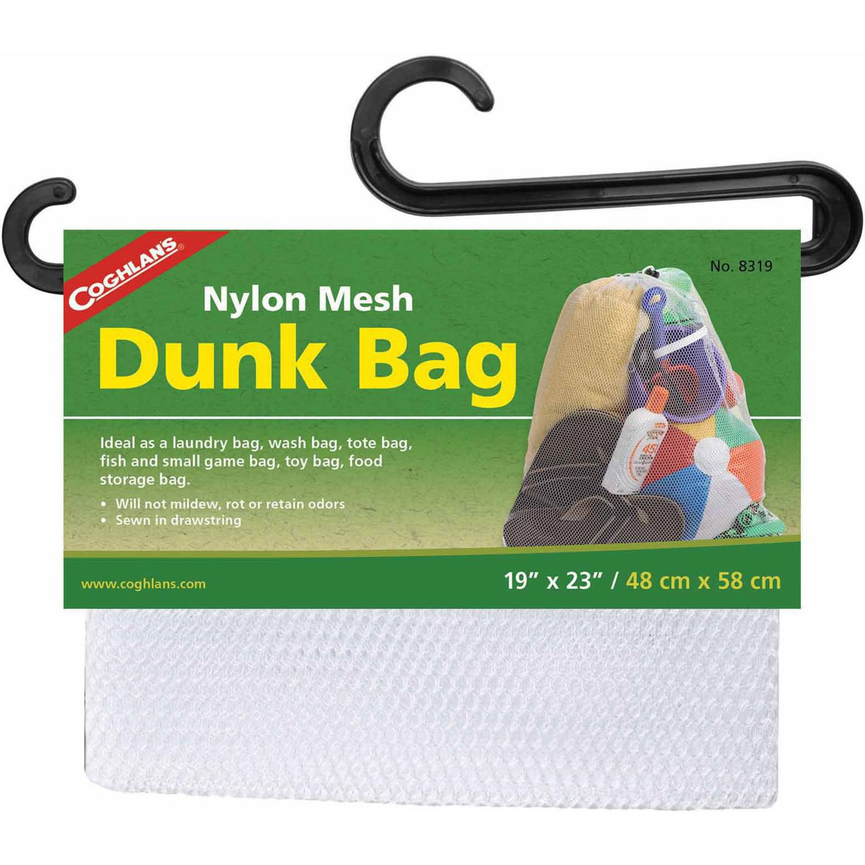 "Coghlan's Nylon Dunk Bag, 19"" x 23"""