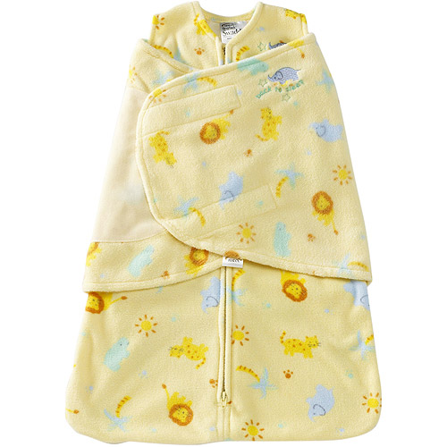 HALO SleepSack Wearable Blanket, Fleece
