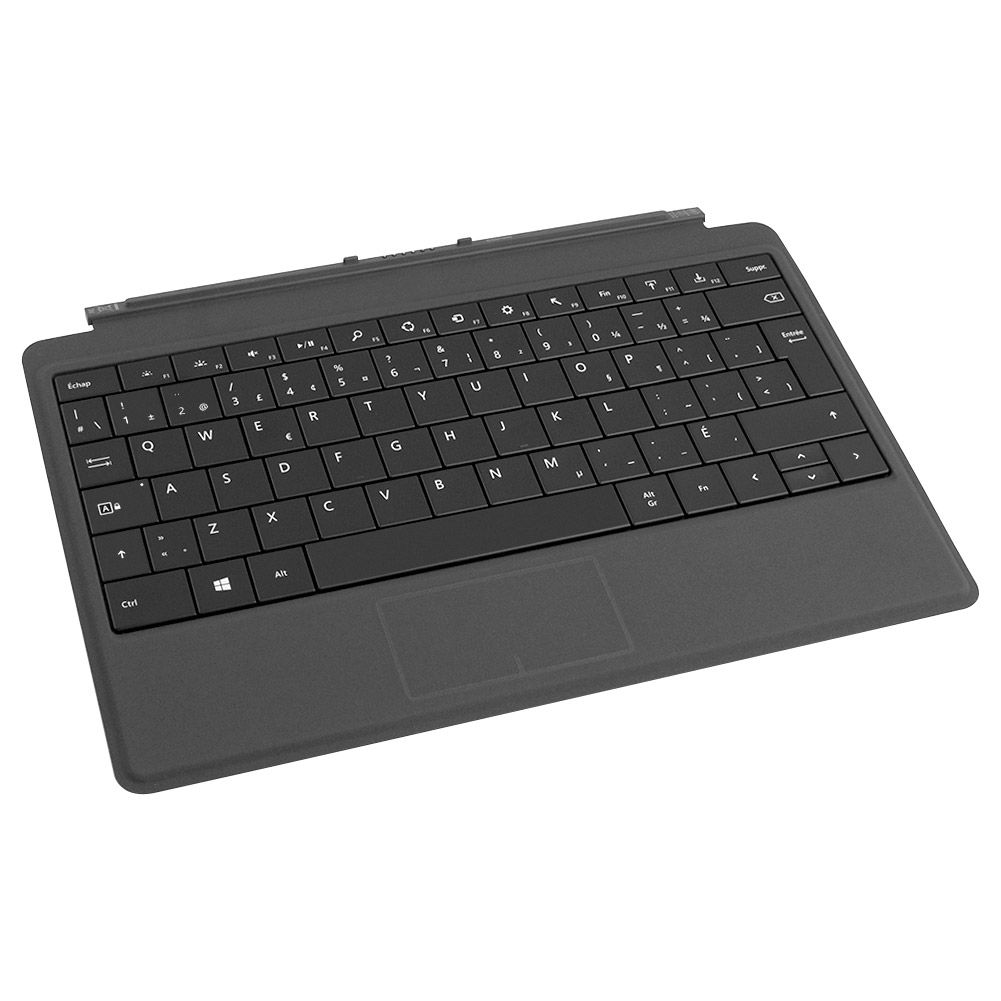 Microsoft Type Cover 2 For Surface/Surface Pro 2 (English/French)