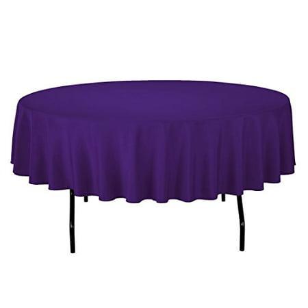 70 Round Tablecloth (Gee Di Moda Tablecloth - 70