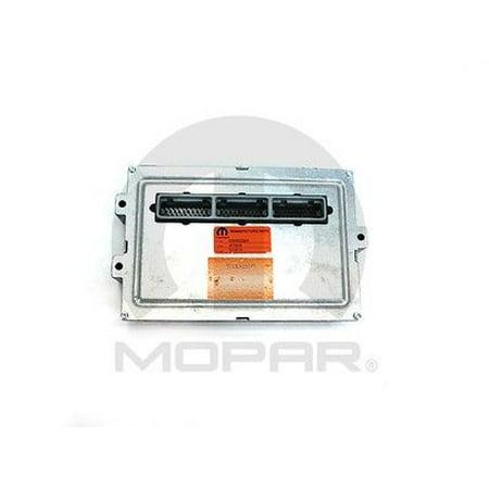 Engine Control Module/ECU/ECM/PCM MOPAR Reman fits 2001 Dodge Dakota 3 9L-V6