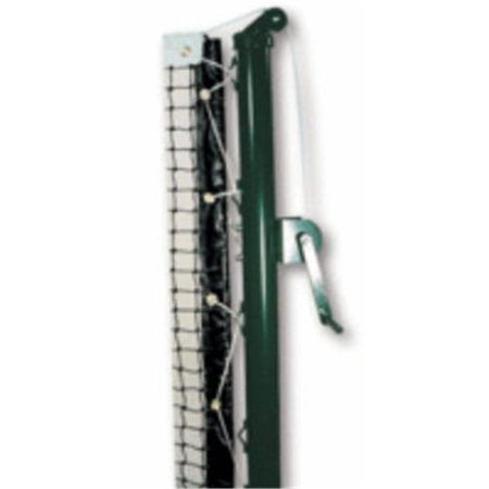 Gared Sports GSTNSLV278 Heavy-Duty Ground Sleeves for External Ratchet Tennis Posts