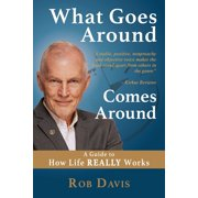 What Goes Around Comes Around - eBook