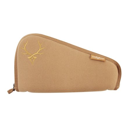"12"" Cotton Duck Pistol Case W/fleece thumbnail"