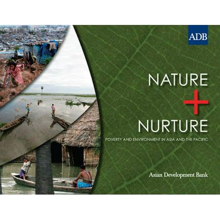 Nature and Nurture - eBook