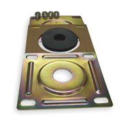 LDI INDUSTRIES 5101 Suction Flange,hyd,Steel,For 3/4 In Pipe