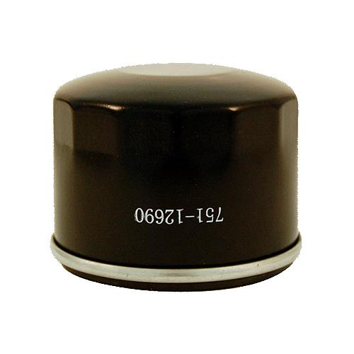 Arnold 490-201-0010 Oil Filter for Troy-Bilt Lawn Tractor by Arnold
