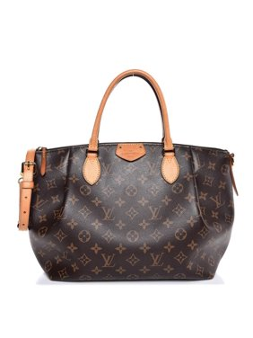 50a3a84d3881 Product Image Turenne Monogram Mm 868931 Brown Coated Canvas Tote. louis- vuitton