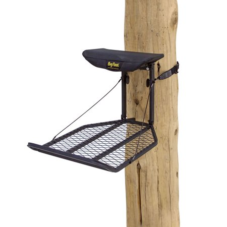 Rivers Edge Big Foot XL Hang On Extra Wide Durable Portable Hunting Tree