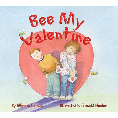 Bee My Valentine (Bee Valentine)