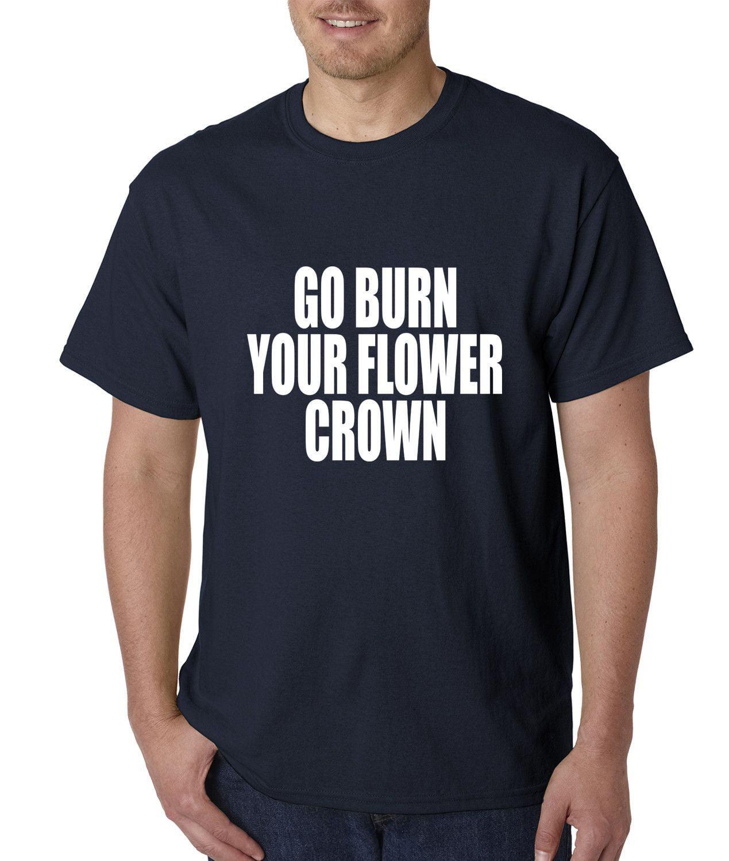 GIRLS KIDS PERSONALISED UNICORN FACE FLOWER CROWN TOP T SHIRT