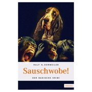 Sauschwobe! - eBook
