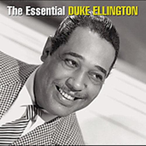 Essential Duke Ellington (Rmst)
