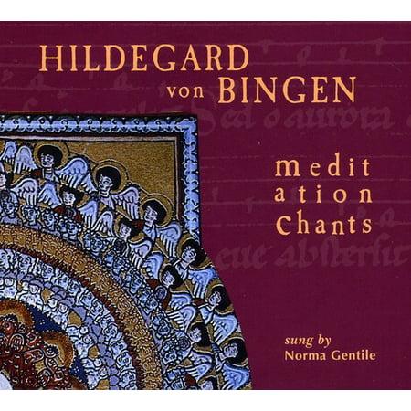 Meditation Chants of Hildegard Von Bingen (CD)