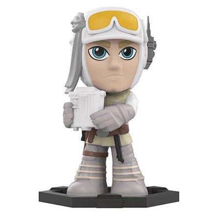 Funko Star Wars The Empire Strikes Back Luke Skywalker Mystery Minifigure [Hoth] [No Packaging]