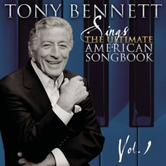 Sings The Ultimate American Songbook, Vol. 1 (CD)