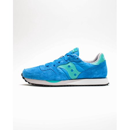 Womens Saucony DXN Trainer Blue Green S60124-32