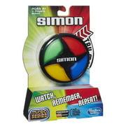 Simon Memory Game - Micro Series
