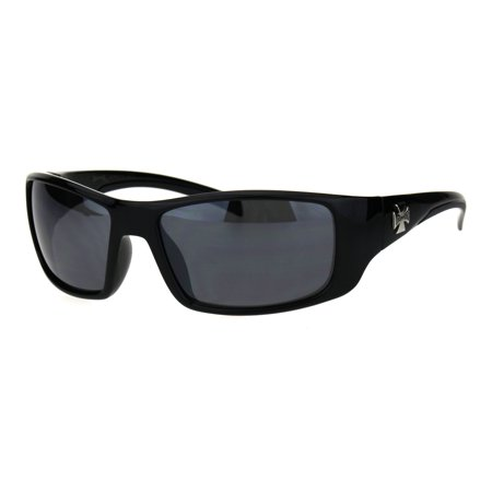 Choppers 90s Classic Mens Biker Gangster Plastic Sunglasses All (Vz Absinthe Sunglasses)